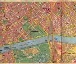 Chelsea Map Victoria