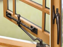 sliding glass window hardware marvin casement window hardware