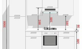 hauteur hotte de cuisine décoration hauteur hotte aspirante 23 reims hauteur hotte
