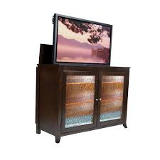 cabinet tv cabinets with doors stunning tv lift cabinets