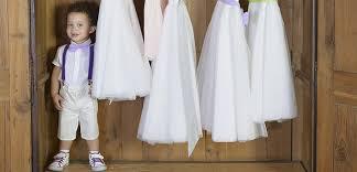 tenue mariage enfant bretelle et noeud papillon garcon pour mariage et cérémonie