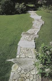 best 25 stone paths ideas on pinterest patio ideas country