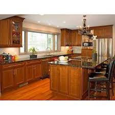 Kitchen Designs Kerala Wooden Kitchen Cabinets In Ernakulam Kerala Wood Kitchen