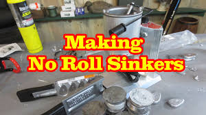 making no roll sinkers for catfishing plus secret subscribers give away inside this expired you