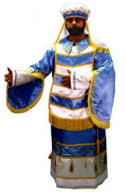 high priest costume costumes scottish rite kalamazoo regalia