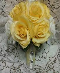 Silk Bridal Bouquets Silk Wedding Bouquets Cheap Wedding Packages Silk Flowers For Less