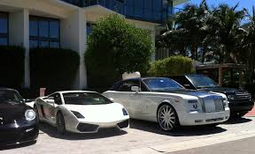 rick ross bentley wraith pearl white lamborghini gallardo chrome rims u0026 white roll royce
