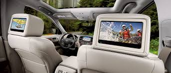 nissan armada 2016 interior the 2017 nissan pathfinder offers adventure for detroit drivers