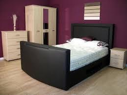 Tv Bed Frames Ottoman Tv Bed Tv Bed Uk Dreameasy