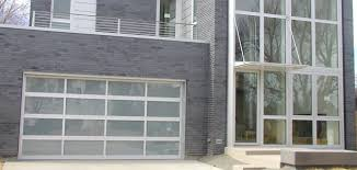garage glass doors csublogs com house design ideas