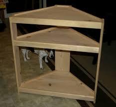 corner shelf for printer by jacob lumberjocks com