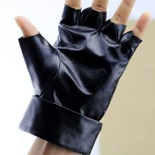 Kakashi Halloween Costume Anime Naruto Kakashi Ninja Gloves Cosplay Costume Accessory