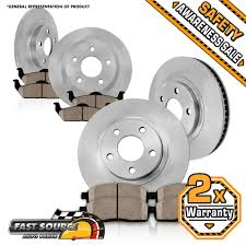 lexus rx400h singapore front and rear brake rotors ceramic pads rx330 rx400h rx350
