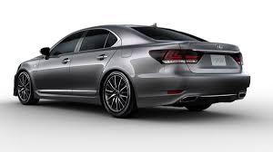 lexus ls redesign 2017 redesigned 2013 lexus ls offers new sheetmetal safety features