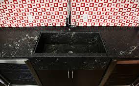 Granite Kitchen Sinks Get Stoned 11 Kitchen Sinks Made From Rock