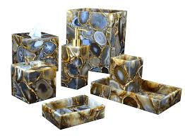 Wholesale Bathroom Furniture by Amazing Bathroom Accessories Sets For Cheap Bathroom Furniture