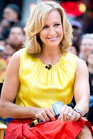 lara spencer promoted to co host of u0027good morning america