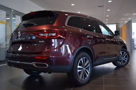 renault koleos 2017 red 2017 renault koleos intens hzg red for sale in hoppers crossing