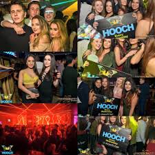 hooch promotions tickets and events fatsoma