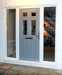 Bayer Built Exterior Doors Traditional Cost Of New Front Door Doors And Frame Ataa Dammam