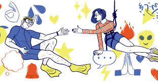 How to Make Online Dating Work   The New York Times