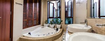 bungalow bathroom ideas bathroom ideas that you can copy to achieve the hotel look