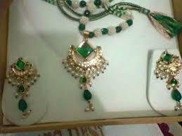 rajputi earrings design of rajputi gold necklaces 2016 culture of rajasthan