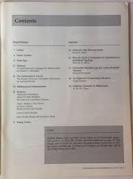 cj books etc books mathematical intelligencer