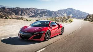 buick supercar 2017 acura nsx pricing for sale edmunds