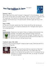 13 free esl japanese worksheets