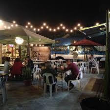 the backyard food truck community dasmariñas reviews menu