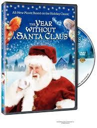 Santa Claus Meme - year without a santa claus 2006
