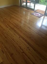 cypress pine timber flooring end matched 98x19 ebay