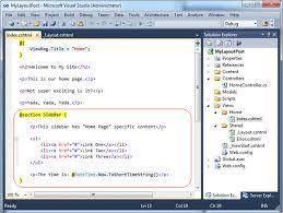 Writing a Fluent ASP NET MVC Recursive TreeView Helper   Matt Hidinger
