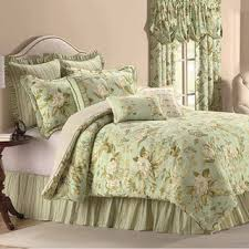 Rose Tree Symphony Comforter Set Harrison 6 Piece Comforter Set Overstock Shopping Great Deals
