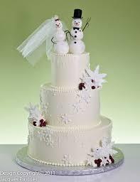 winter wedding cakes snowman wedding cake a wedding cake
