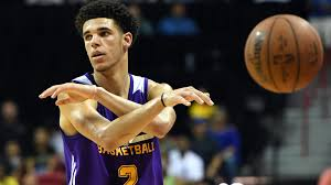 lonzo s regular season debut with lakers will be oct 19