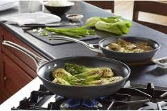 Non Stick Cookware For Induction Cooktops Top 10 Best Induction Cookware Sets 2017