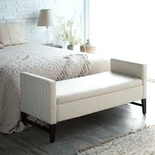 Ottoman Bedroom Charming Bedroom Ottomans And Benches Including Leather Ottoman