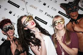 elvis jesus fragrance launch lily kitten fashion beauty and