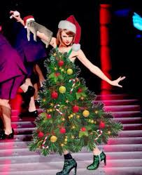 New Years Eve Decorations Buzzfeed by Just A Reminder That A Taylor Swift Holiday Album Exists