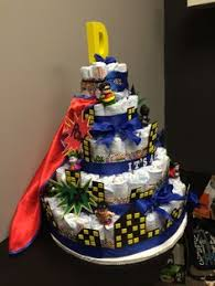 marvel baby shower comic con themed cake search baby shower ideas