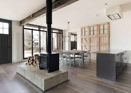 old ambulance station converted into holiday home by marta nowicka
