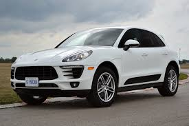 porsche 2017 4 door 2017 porsche macan review autoguide com news
