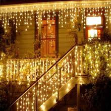 Decorative Indoor String Lights Compare Prices On Indoor Curtain Lights Online Shopping Buy Low