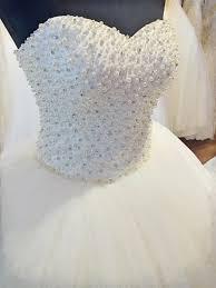 magasin de robe de mari e lyon robe de mariée princesse ornée de perle blanche et de strass