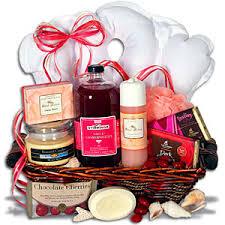 s day gift basket blogging evening of indulgence â s day gift basket