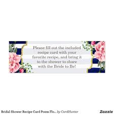 bridal shower gift poems the 25 best bridal shower poems ideas on wedding gift