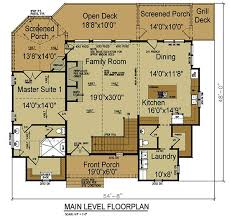 houses with floor plans attractive inspiration amazing mountain houses floor plans 8 home