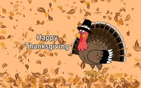 happy thanksgiving animation thanksgiving day wallpapers free download